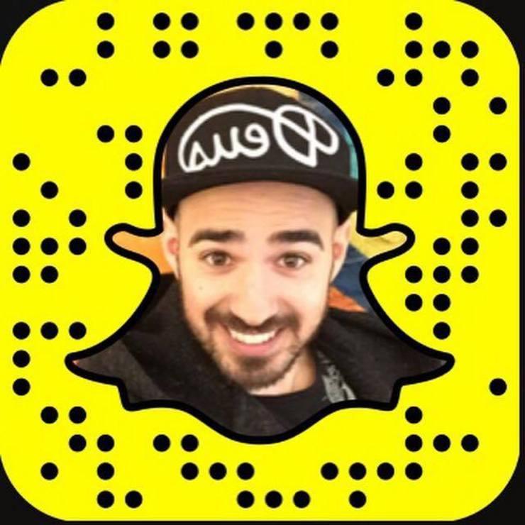 Ezio Totorizzo Snapchat