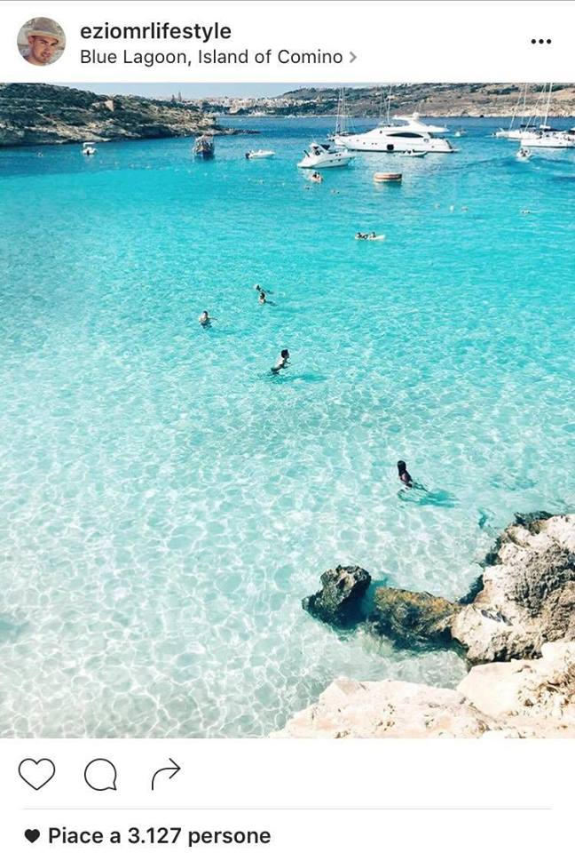 #Summer4igers Malta