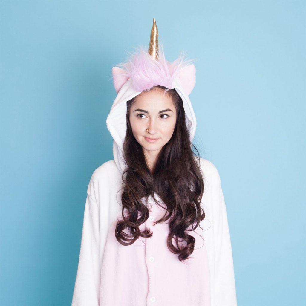 tuta-unicorno- Regali personalizzati