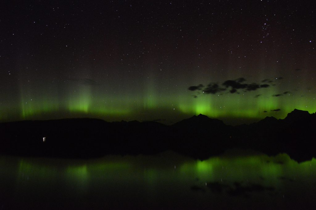 Aurora boreale islanda consigli di viaggio