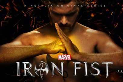 Iron First Telefilm: l'ultimo dei Defenders in arrivo.