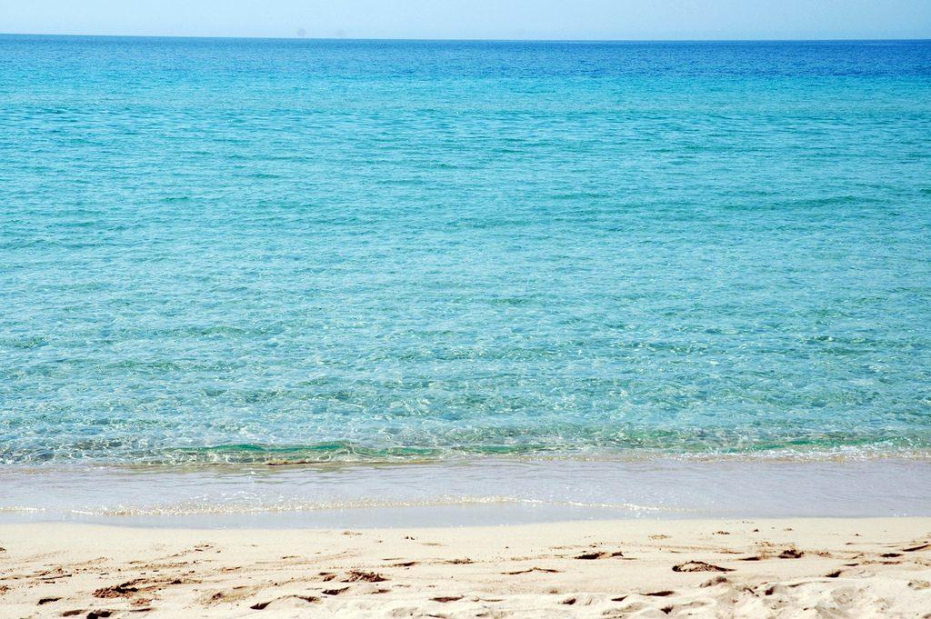 Maldive del Salento, spiagge di Puglia