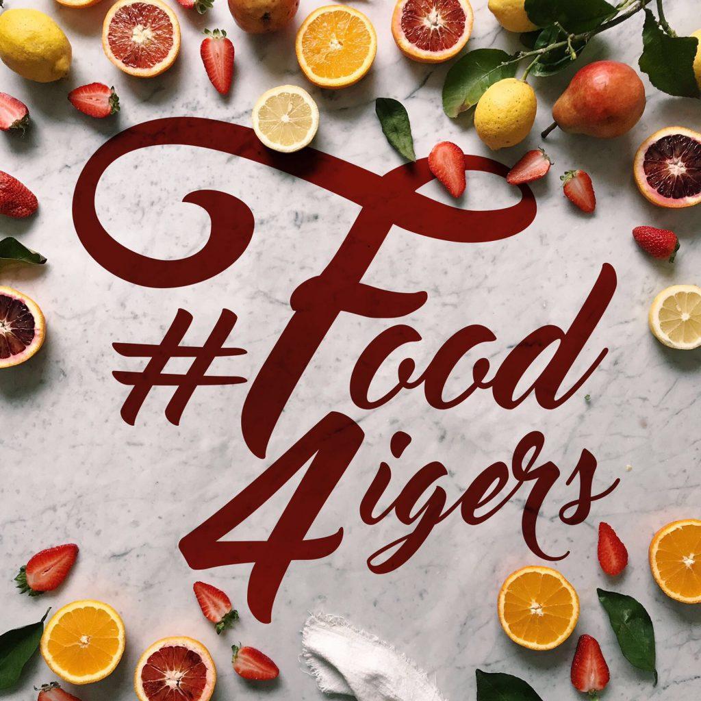 #food4igers