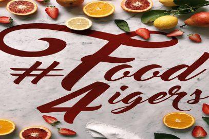 #Food4igers, nasce il tag  Food per Instagram