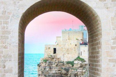 Polignano a Mare è… 4 Motivi per amarla!
