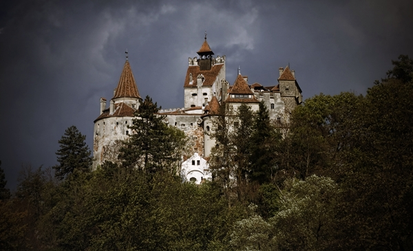 Covasna Transilvania