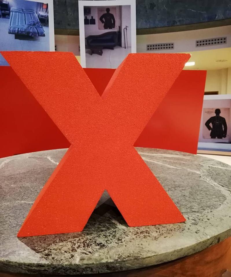 TEDX Bari 2018
