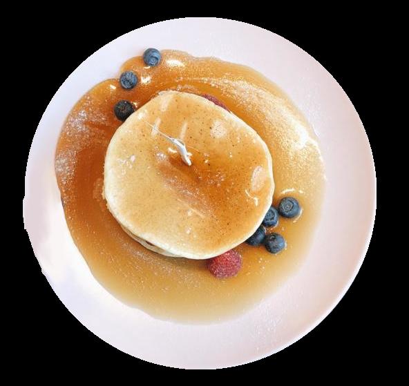 Come Fare I Pancakes Ricetta